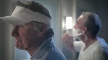 Nissan TV Spot, 'Heisman House: Jay' Feat. Marcus Mariota, Roger Staubach - Thumbnail 3