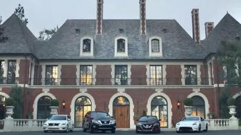 Nissan TV Spot, 'Heisman House: Jay' Feat. Marcus Mariota, Roger Staubach - Thumbnail 8