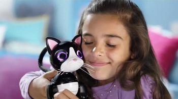 Zoomer Kitty TV Spot, 'Disney Channel'
