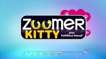 Zoomer Kitty TV Spot, 'Disney Channel' - Thumbnail 10