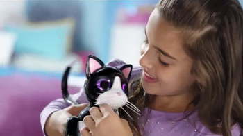 Zoomer Kitty TV Spot, 'Disney Channel' - Thumbnail 7