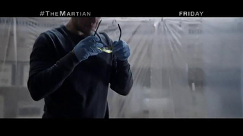 The Martian - Alternate Trailer 28