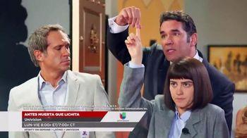 XFINITY Latino TV Spot, 'Versión latina' con Mary Gamarra [Spanish]