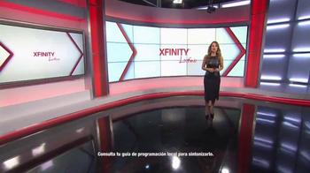 XFINITY Latino TV Spot, 'Versión latina' con Mary Gamarra [Spanish] - Thumbnail 8