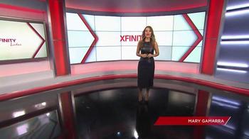 XFINITY Latino TV Spot, 'Versión latina' con Mary Gamarra [Spanish] - Thumbnail 1