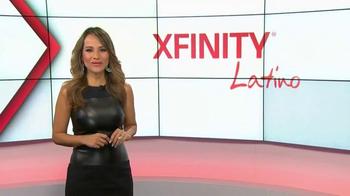 XFINITY Latino TV Spot, 'Versión latina' con Mary Gamarra [Spanish] - Thumbnail 2