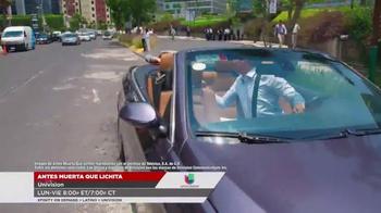 XFINITY Latino TV Spot, 'Versión latina' con Mary Gamarra [Spanish] - Thumbnail 3