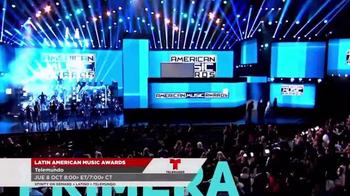 XFINITY Latino TV Spot, 'Versión latina' con Mary Gamarra [Spanish] - Thumbnail 5