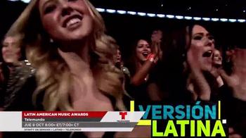 XFINITY Latino TV Spot, 'Versión latina' con Mary Gamarra [Spanish] - Thumbnail 6
