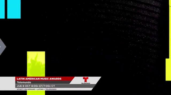 XFINITY Latino TV Spot, 'Versión latina' con Mary Gamarra [Spanish] - Thumbnail 7