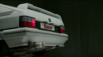 Tomcat TV Spot, 'Dead Mouse Theatre: Death Bullet' - 2168 commercial airings