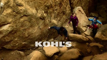 Kohl's Columbus Day Weekend Sale TV Spot, 'Get Ready' - Thumbnail 1