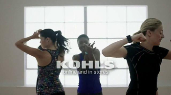 Kohl's Columbus Day Weekend Sale TV Spot, 'Get Ready' - Thumbnail 9