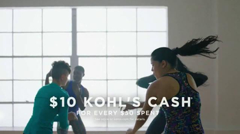 Kohl's Columbus Day Weekend Sale TV Spot, 'Get Ready' - Thumbnail 7