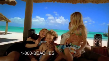 1-800 Beaches TV Spot, 'Everything Included' Song by OneRepublic - Thumbnail 2