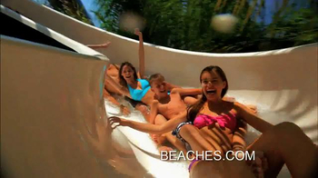 1-800 Beaches TV Spot, 'Everything Included' Song by OneRepublic - Thumbnail 3