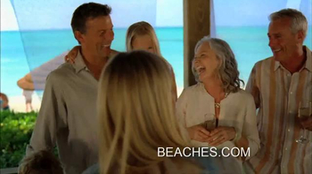 1-800 Beaches TV Spot, 'Everything Included' Song by OneRepublic - Thumbnail 5