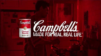 Campbell's Soup TV Spot, 'Real Real Life: Mom' - Thumbnail 7