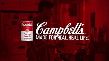 Campbell's Soup TV Spot, 'Real Real Life: Mom' - Thumbnail 7