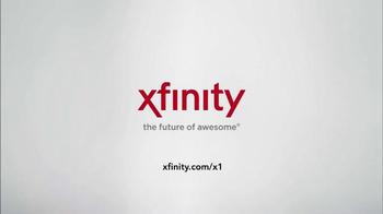 XFINITY X1 TV Spot, 'Thursday Night Rush: Week 5' Ft. Otis Livingston - Thumbnail 7
