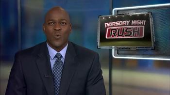 XFINITY X1 TV Spot, 'Thursday Night Rush: Week 5' Ft. Otis Livingston - Thumbnail 4
