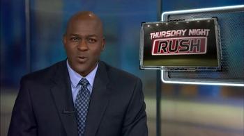 XFINITY X1 TV Spot, 'Thursday Night Rush: Week 5' Ft. Otis Livingston - Thumbnail 6