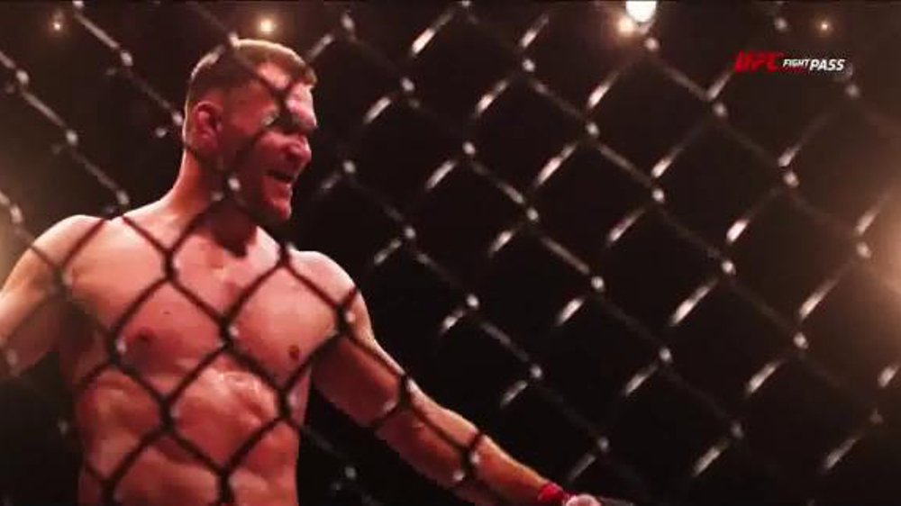 UFC Fight Pass TV Commercial, 'More Fights Than Ever'
