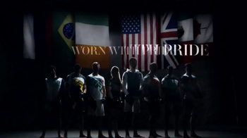 Reebok UFC Fight Kit TV Spot, 'Worn With Pride' - 71 commercial airings
