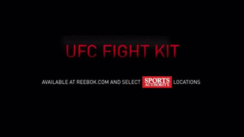 Reebok UFC Fight Kit TV Spot, 'Worn With Pride' - Thumbnail 7