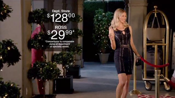 Ross Fall Dress Event TV Spot, 'You Can't Afford to Miss It' - Thumbnail 6