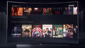 XFINITY X1 Entertainment Operating System TV Spot, 'Evolucionado' [Spanish] - Thumbnail 6