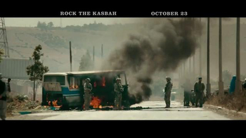 Rock the Kasbah - Alternate Trailer 4