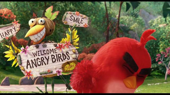 The Angry Birds Movie - Thumbnail 10