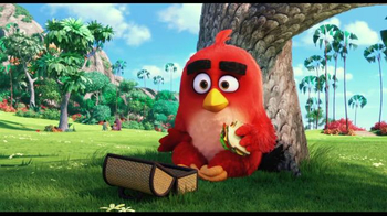 The Angry Birds Movie thumbnail