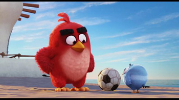 The Angry Birds Movie - Thumbnail 4