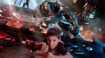 Playmation Marvel Avengers Starter Pack TV Spot, 'Fate of the World' - Thumbnail 4