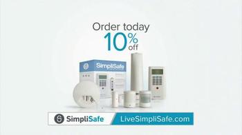 SimpliSafe TV Spot, 'Every 22 Seconds' - Thumbnail 4