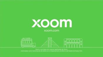 Xoom TV Spot, 'Transacciones simples' - Thumbnail 10