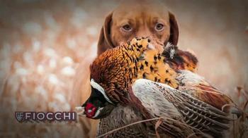 Fiocchi Golden Pheasant Ammunition TV Spot, 'Investment'