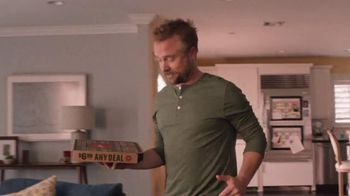 Pizza Hut $6.99 Any Deal TV Spot, 'No More Compromise' - 3325 commercial airings