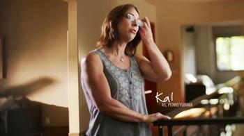 Bowflex TreadClimber TV Spot, 'Katrina' - Thumbnail 1