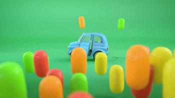 Tic Tac Fruit Adventure TV Spot, 'Clown Car' - Thumbnail 5