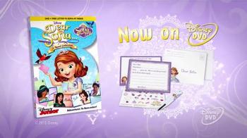 Dear Sofia: A Royal Collection DVD TV Spot - Thumbnail 7
