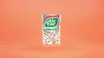 Tic Tac TV Spot, 'Little is Mighty' - Thumbnail 8