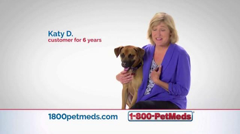 1-800-PetMeds TV Spot, 'Real Customers' - Thumbnail 9