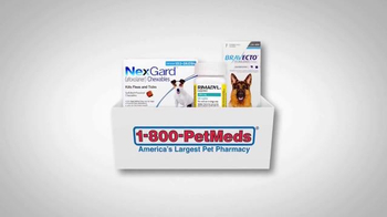 1-800-PetMeds TV Spot, 'Real Customers' - Thumbnail 4
