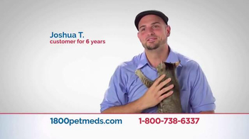 1-800-PetMeds TV Spot, 'Real Customers' - Thumbnail 5