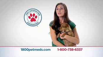 1-800-PetMeds TV Spot, 'Real Customers' - Thumbnail 8