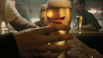 Budweiser TV Spot, 'How to Brew the Smoothest Lager in the World'
