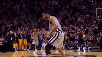 NBA League Pass TV Spot, 'Exciting Action' - Thumbnail 3